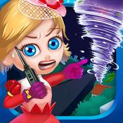 公主骑士大营救 - 儿童英雄游戏 1
