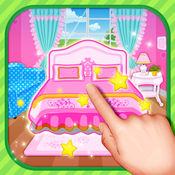 公主房间装饰-浴室卧室设计 1.0.0