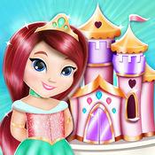 公主娃娃屋裝修 - 梦想房设计师 1