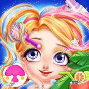 桑迪公主:夏季海滩美妆美发沙龙 1.0.0