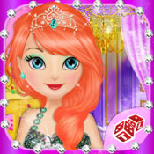 公主水疗沙龙 - 御魔仙女化妆和换装 1.2