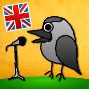 卡通绕口令。英语语言。免费 1.1.0