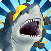 Army Divers - 经过鲨鱼的攻击水下潜水 1