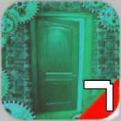 密室逃脱:100个房间之七 1