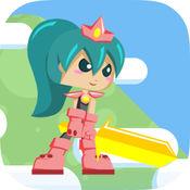 Princess Sword ~ 公主剑 ~ 战斗在地牢的冒险 1.2