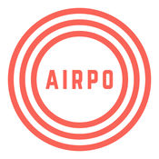 AIRPO【エアポ】 | 街歩きでポイントをためよう! 4.0.0