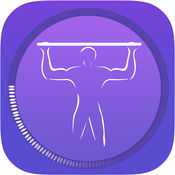 7分钟健美操锻炼: 街头训练与初学者体重训练计划 健美操是
