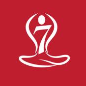 7pranayama瑜伽呼吸放松