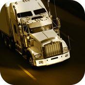 欧洲卡车司机游戏的孩子! 卡车赛车乐趣 1