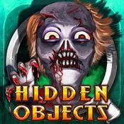 惊悚旅店:免费寻找隐藏物品游戏 1.0.0
