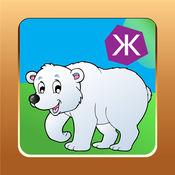 幼儿和学龄前儿童学俄语 5.0.3