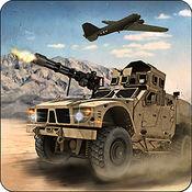 穿越火线:战地装甲车