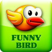 飞翔的小鸟 - 游戏为儿童和成人 - 免费 1.02