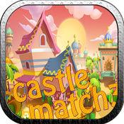 Castle Match3 Games - 好玩 的手机游戏 好玩的iphone手机
