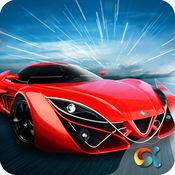 涡轮增压极速赛车 - Fast Rider Fever 3D 1