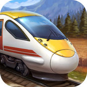 模拟火车4 - 列车...