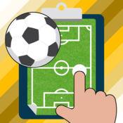 足球笔记板 1.2