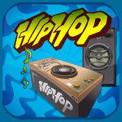 嘻哈铃声和 声音 – 最好的音乐盒同真棒说唱乐聚 1