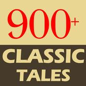 900+ 原版英文经典故事 1.1