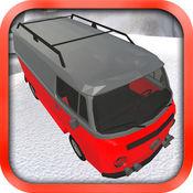游戏 - 货车爬坡赛 5
