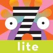 ZoLO•oolo Lite-教育性质,创意,学习,探险,适合婴儿,小孩,幼儿甚