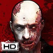 僵尸危机3D iPad版 2.3