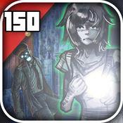 身临奇境150 - 逃出暴乱校园 1
