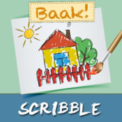 启动的孩子  - Scribble for Kids