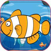 Sea  Animals Numbers  1.0.1