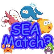 海上动物比赛3游戏 1