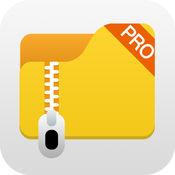 Unzip专业版 – 专业压缩,解压缩文件管理工具 1.5