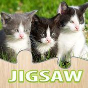 猫 谜 游戏 动物 拼图 谜题 为 成年人 1.0.1