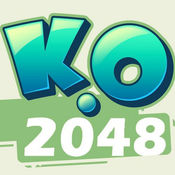 2048 - 免费数字方块1024进阶版 1