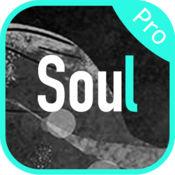 Soul灵犀-一个干净,温暖,文艺的社交APP