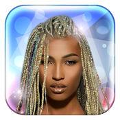 非洲裔美国妇女发型:改变你的头发 1.8