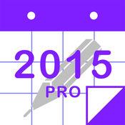 PolyCalendar 2015 pro  2.3.1555