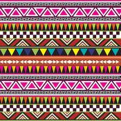 非洲印象图案高清收藏图库:个性设计名言背景主题壁纸 1
