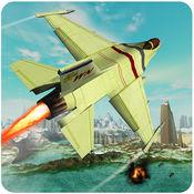 空军战斗机模拟...