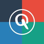 Quad - 基于四象限法则(Eisenhower Method)的高效 todo li