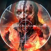 僵尸杀手3D - 启示录 1.0.1