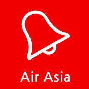 亚航促销报警. Air Asia Promotions Alarm. 1.0.5