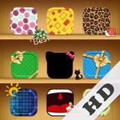 主屏壁纸设计师 HD 1.3