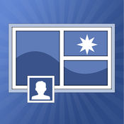Facebook 封面照制作器 免费版  2
