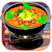 美味火锅店-好玩的美食模拟游戏