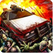 僵尸战争Roadkill 1