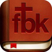 一个Faithbook虔诚的应用程序 - 免费日常生活改变安静时间