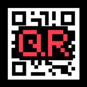 QRコードリーダー - シンプルで便利な簡単設計 1.0.0