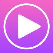 AudioViz - 查看您的音乐歌曲!