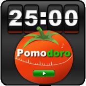 蕃茄工作法 (番茄工作法) - Pomodoro 1.5