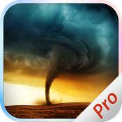 滤镜相机 - 龙卷风特效风暴特效 - PRO 1.11